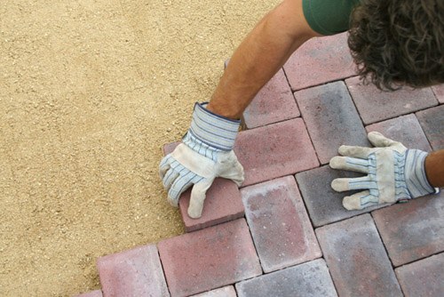 All Paving Work