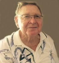 BERGHOFER, Patrick 'Paddy'  