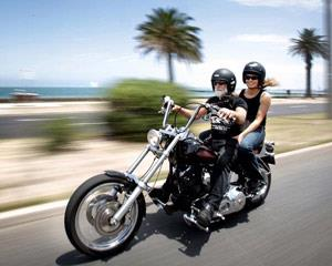Enough dreaming. Its time to ride! With the road rolling beneath you as you cruise - you will be able...