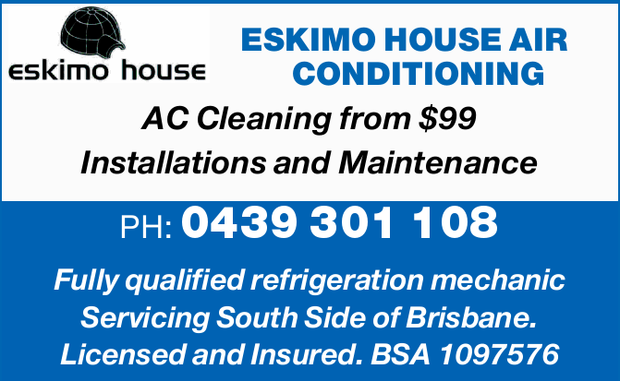 AC Cleaning from $99   Installations and Maintenance   PH: 0439 301 108   Fully qualified...