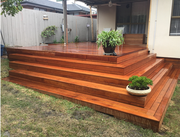 We are a Townsville based construction and building maintenance company. We pride ourselves on...