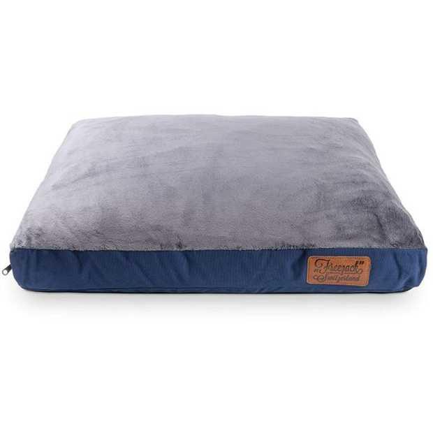 For a relaxing and comfy sleep and relax time, your furry friend will love the Freezack kNight Mattress...