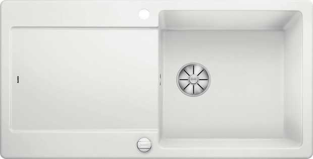 Engineered In Germany Covered in a glaze of quartz Feldspar making the sink glossy Robust & resilient...