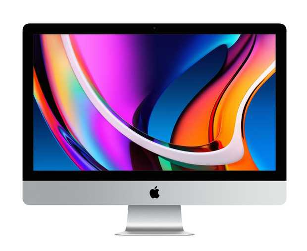 Go to www.apple.com/au/imac-with-retina/specs  for a complete set.