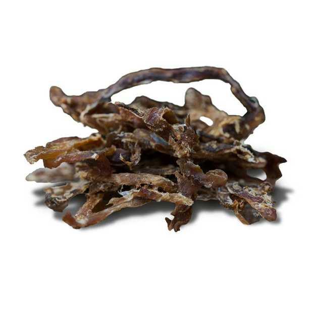 Fish Slivers - Naturally Dried Australian Cat & Dog Treats 80g