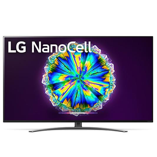 a7 Gen3 AI Processor 4K ThinQ AI NanoCell Dolby Vision IQ & Atmos webOS 5.0 Smart TV Dolby Vision IQ...