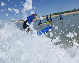Always wanted to learn to surf? This is the perfect opportunity! Highly experienced coaches will get...