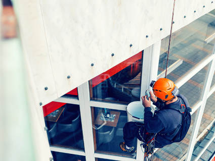 Required for permanent window cleaning work on Gold Coast
