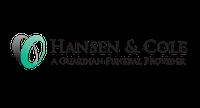 HANSEN & COLE FUNERALS   Hansen & Cole Funerals is an Australian funeral business that has...