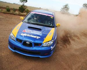 16 laps in your choice of rally car from a fleet of ARC spec rally cars, Subaru WRX STI and the...