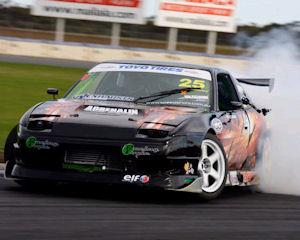 Drift School, Brisbane  the ultimate gift for the lead-footed rev-head in your life! This full-day...