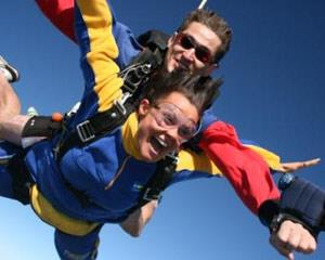 Experience the unparalleled thrill of free falling for up to 60 seconds at awesome speeds of...