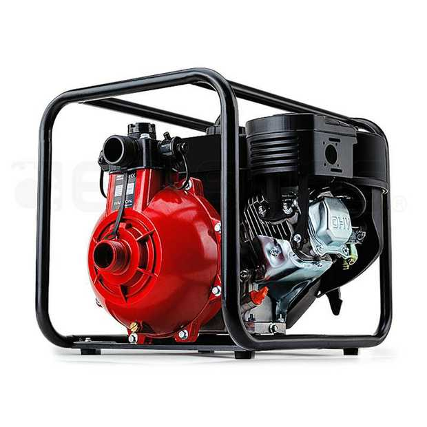 The New Warton 8.0HP 1.5 Inch High Pressure Petrol Water Pump has landed and is already becoming the...