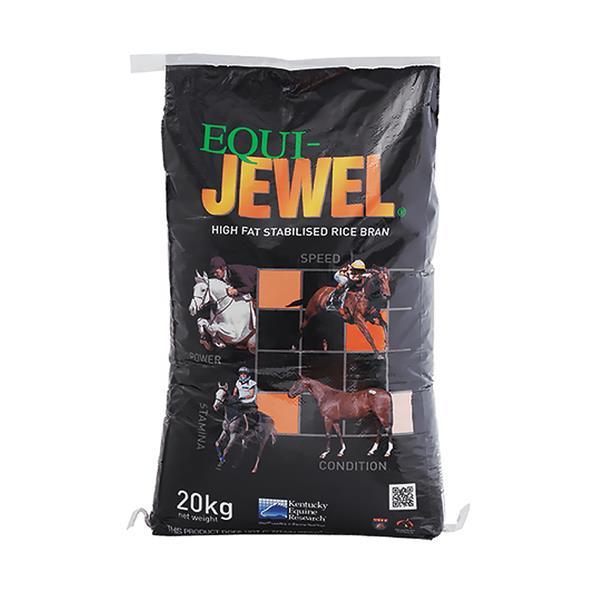 Ker Equi Jewel 20kg Pet: Horse Size: 20kg  Rich Description: Suitable for Horses from 6 months of age...