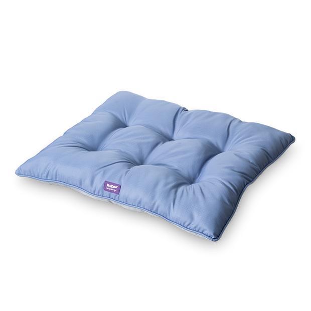Kazoo Bed Porch Pillow Assorted X Large Pet: Dog Category: Dog Supplies  Size: 44kg Colour: Multi...