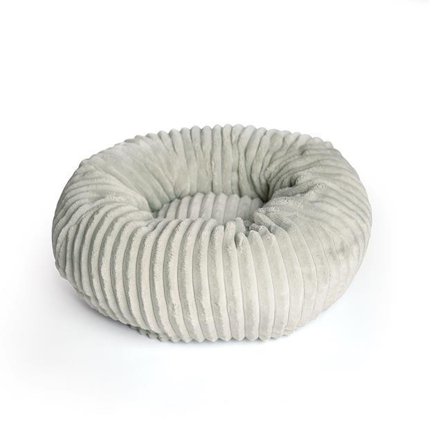 Kazoo Bed Joey Medium Pet: Dog Category: Dog Supplies  Size: 18.2kg Colour: Beige Material: Fleece...
