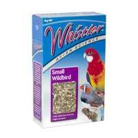 Whistler Avian Science Small Wildbird 2kg Pet: Bird Category: Bird Supplies  Size: 2kg  Rich...