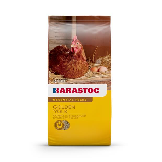 Barastoc Golden Yolk 40kg Pet: Bird Category: Bird Supplies  Size: 40kg  Rich Description: Suitable for...