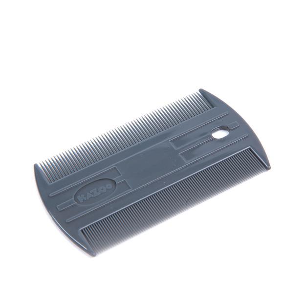 Kazoo Double Sided Flea Comb Each Pet: Dog Category: Dog Supplies  Size: 0.5kg  Rich Description: Flea...