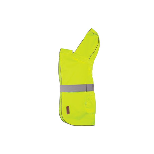 Kazoo Coat Rainy Days Yellow Xx Small Pet: Dog Category: Dog Supplies  Size: 0.1kg Colour: Yellow  Rich...