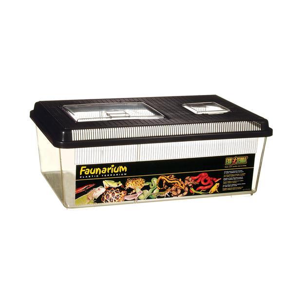 Exo Terra Desert Den Fauna Box Pet: Reptile Category: Reptile & Amphibian Supplies  Size: 1kg  Rich...
