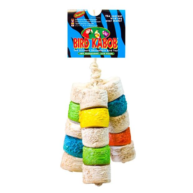 Bird Kabob Chiquito 28cm Pet: Bird Category: Bird Supplies  Size: 0kg  Rich Description: Suitable for ...
