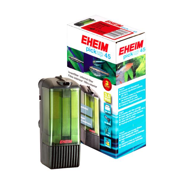 Eheim Pick Up Internal Filter Pick Up 60 Pet: Fish Category: Fish Supplies  Size: 3.8kg  Rich...