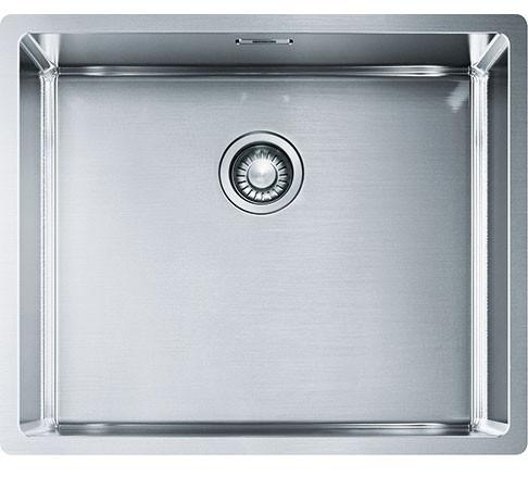 Bolero BOX 210-50 Stainless Steel