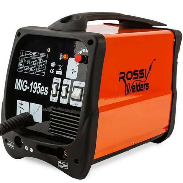 Incorporating the latest MIG/ MAG/ MMA technology, perfect for all-position welding with outstanding...