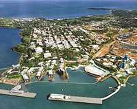 Take to the skies and soar over Darwin City, Harbour and surrounds in this half hour scenic flight. The...