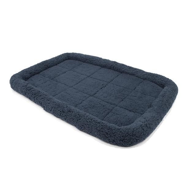 Kazoo Pillow Cushion Grey Small Pet: Dog Category: Dog Supplies  Size: 0.4kg Colour: Grey  Rich...