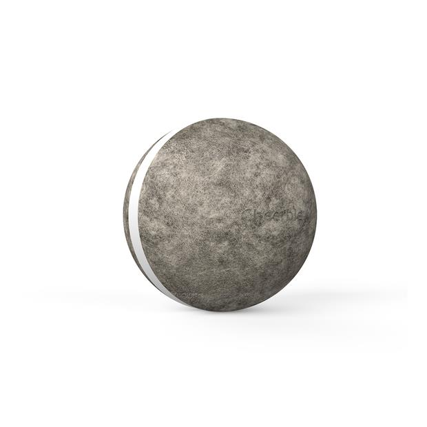 Cheerble Wickedball Cat Toy Wool Each Pet: Cat Category: Cat Supplies  Size: 0.3kg Colour: Grey  Rich...