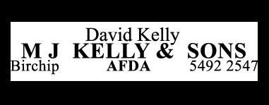 M J KELLY & SONS FUNERAL DIRECTORS   Funeral Director in Birchip, Victoria