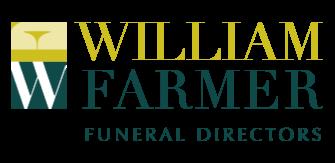 WILLIAM FARMER FUNERAL DIRECTORS   William Farmer Funeral Directors have had the honour of serving...
