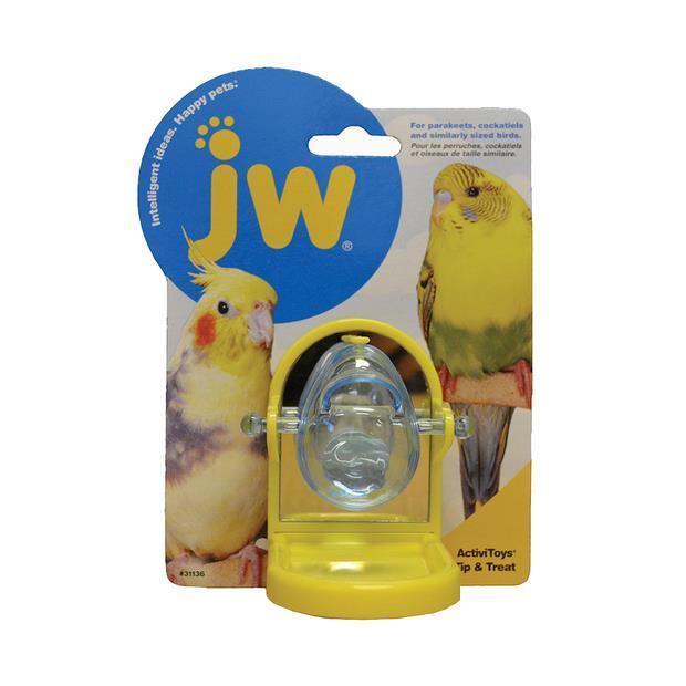 Jw Insight Tip And Treat Each Pet: Bird Category: Bird Supplies  Size: 0.1kg  Rich Description:...