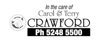 CAROL & TERRY CRAWFORD FUNERAL SERVICESCarol & Terry Crawford Funeral Services is a 100%...