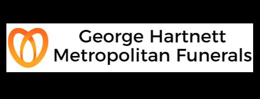 GEORGE HARTNETT METROPOLITAN FUNERALSGeorge Hartnett Metropolitan Funerals specialise in creating...