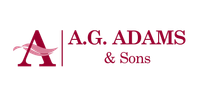 A.G. ADAMS & SONS FUNERALSA.G. Adams & Sons is a family business that is owned and operated by...