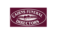 CAIRNS FUNERAL DIRECTORSWe are proud to say Cairns Funeral Directors is 100% family-owned and operated.