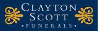 CLAYTON SCOTT FUNERALSClayton Scott Funerals is a family-owned funeral home that provides comfort...