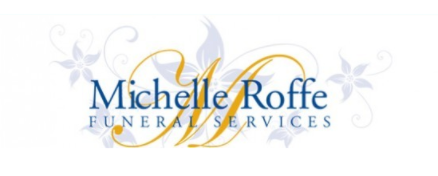 MICHELLE ROFFE FUNERAL SERVICESMichelle Roffe Funeral Services is a local family-owned business with...