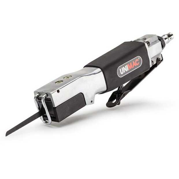 For the most intricate and demanding tasks, the Unimac Pneumatic Air Saw allows you to get right into...