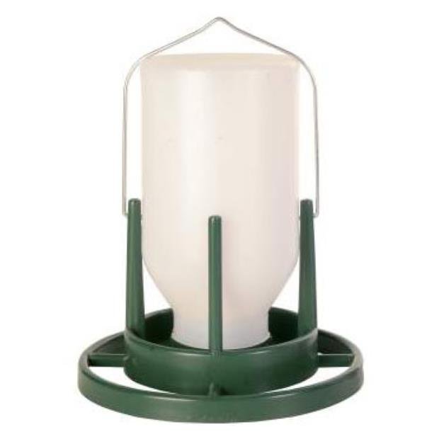 Trixie Aviary Feeder With Large Landing 1L Pet: Bird Category: Bird Supplies  Size: 0.3kg  Rich...