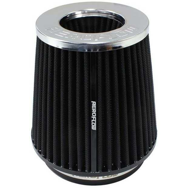 Aeroflow Pod filters are manufactured from a high temp Polyurethane material that will not dry and...
