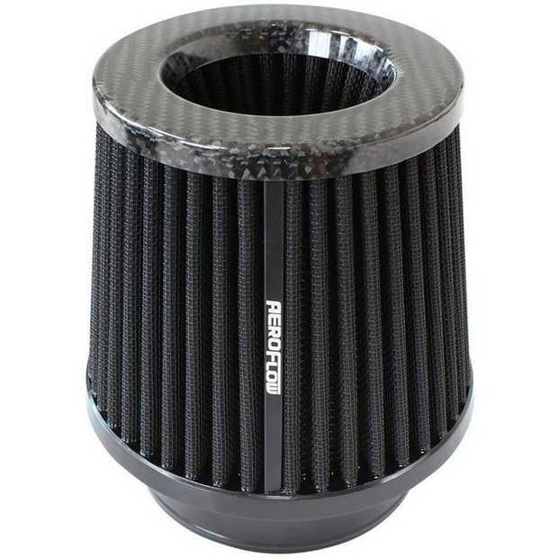 Aeroflow Pod filters are manufactured from a high temp Polyurethane material. Featuring an aesthetic...