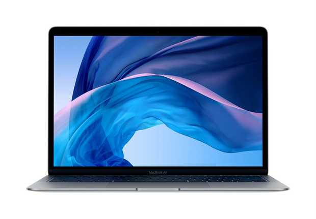 "Intel Core i5 1.1-3.5GHz 8GB 3733MHz LPDDR4X memory 256GB PCIe-based SSD 13.3"" LED-backlit display..."
