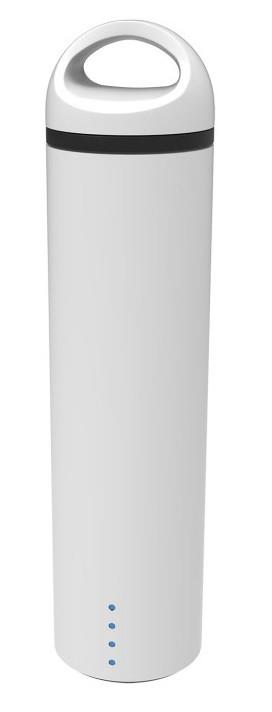 2,500mah / 9Wh capacity Pre-charged and ready to go Add 100% charge to the average smart phone Charging...