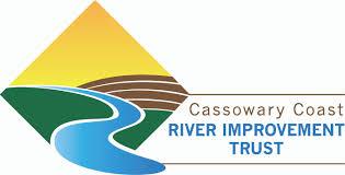 Cassowary Coast River Improvement Trust PROJECT LC 1 Liverpool Creek adjacent to Cowley Beach Road...