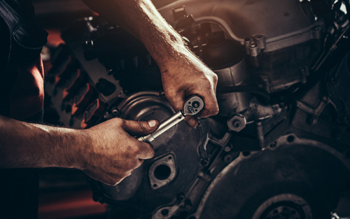 We are seeking a qualified, experienced, enthusiastic mechanic, who has great attention to detail, a...