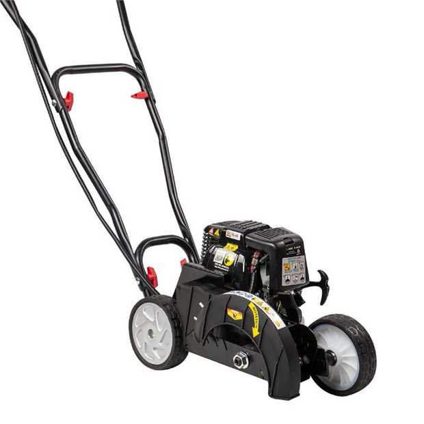 Presenting the NEW Baumr-AG EX-880R Petrol Edger! A must have for commercial gardeners, landscapers or...